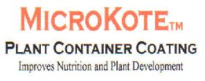 MicroKote™ Liquid MicroNutrient Container Coating 2.25 Gallons
